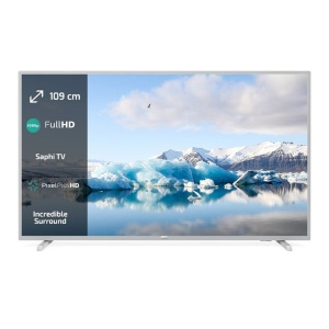 Full HD TV's