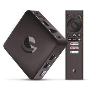 TV Boxen